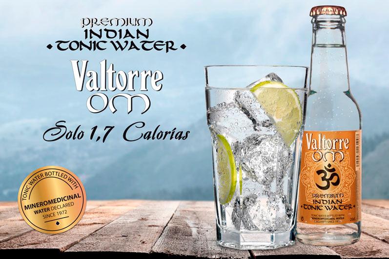 <strong>Valtorre OM<span><b>Logo, imagen y diseño de etiquetas</b></span></strong><i>→</i>