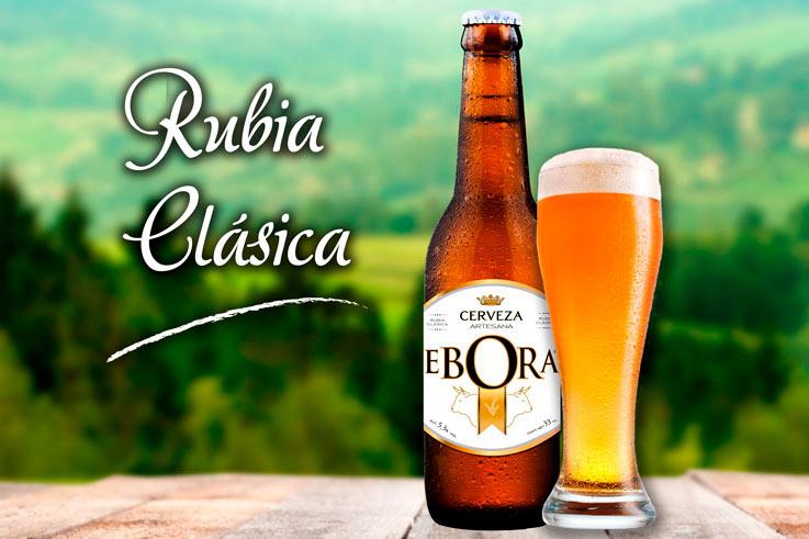 <strong>Cerveza Ebora<span><b>Logo, imagen, diseño de etiquetas</b></span></strong><i>&rarr;</i>