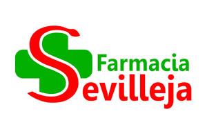 <strong>Farmacia Sevilleja<span><b>Diseño de logotipo</b></span></strong><i>&rarr;</i>