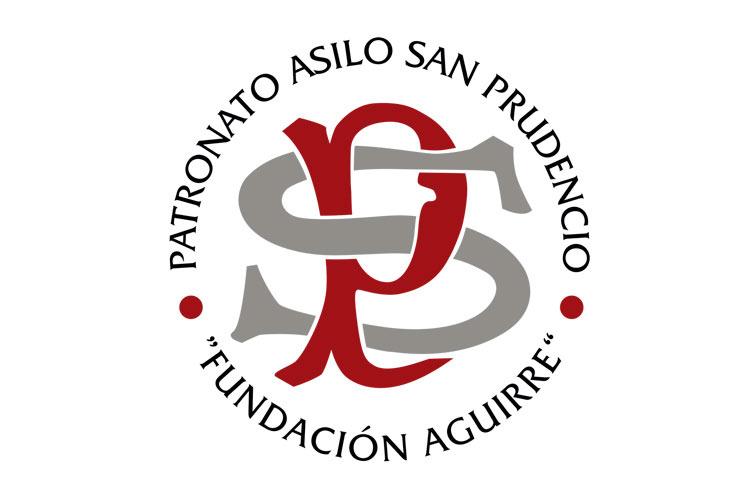 <strong>San Prudencio<span><b>Rediseño de logotipo</b></span></strong><i>&rarr;</i>