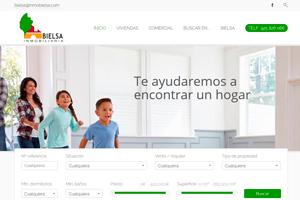 <strong>Inmobiliaria Bielsa www.inmobielsa.com<span></span></strong><i>&rarr;</i>
