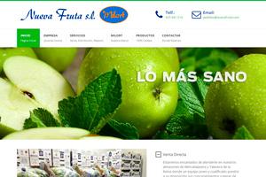 <strong>Nueva Fruta www.nuevafruta.com<span></span></strong><i>→</i>