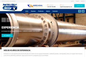 <strong>Ángel Ruiz www.angelruiz.net<span></span></strong><i>&rarr;</i>