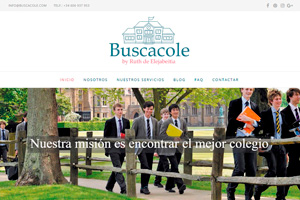 <strong>Buscacole www.buscacole.com<span></span></strong><i>&rarr;</i>