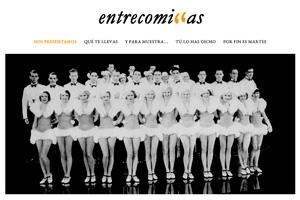 <strong>Entrecomillas www.entrecomillas.eu<span></span></strong><i>→</i>