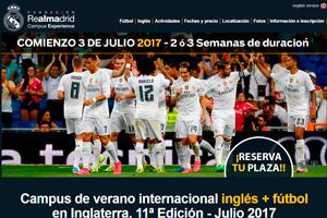 <strong>Futbolcamp www.futbolcamp.es<span></span></strong><i>&rarr;</i>