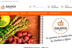 <strong>Galayos Market www.galayosmarket.com<span></span></strong><i>→</i>