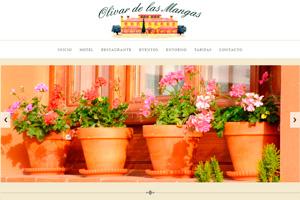 <strong>Olivar de las Mangas www.olivardelasmangas.com<span></span></strong><i>&rarr;</i>