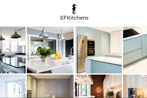 <strong>EFKitchens www.efkitchens.com<span></span></strong><i>→</i>