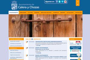 <strong>Ayto. Calera y Chozas www.caleraychozas.com<span></span></strong><i>→</i>