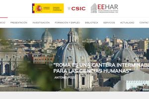 <strong>EEHAR CSIC www.eehar.csic.es<span></span></strong><i>→</i>